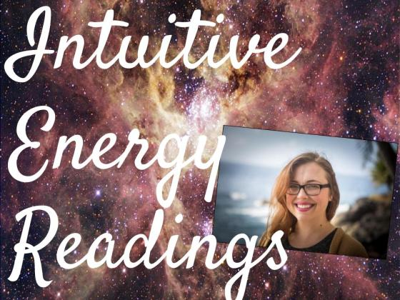 intuitive-energy-readings